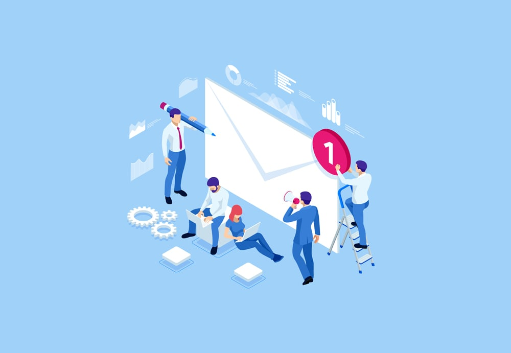 Medical Email Marketing